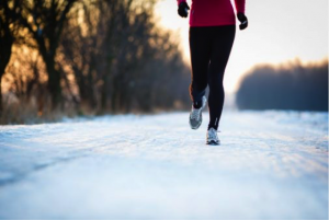 Exercising In The Cold - Embrace The Chill Factor
