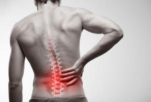 Lower Back Pain When Standing or Walking?